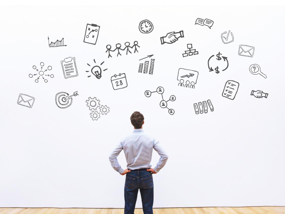 5 coisas que você deveria saber sobre ERP